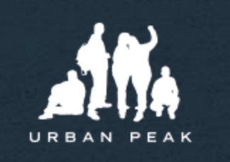 Urban Peak logo